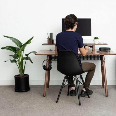 espacio de trabajo productivo